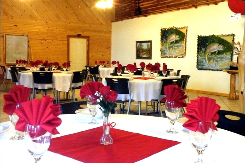 Missouri Lodge Conference Center Meetings Banquets