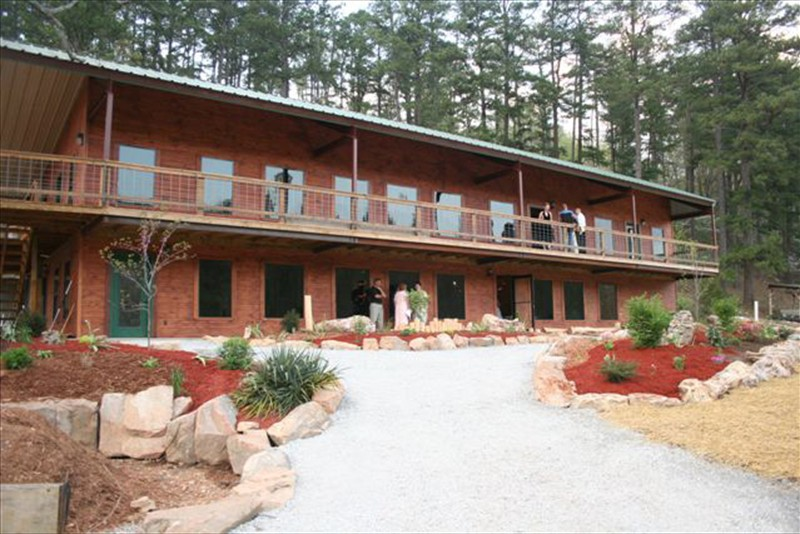 Missouri Lodge Suites Treehouse Cabins