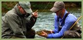 Missouri Fly Fishing