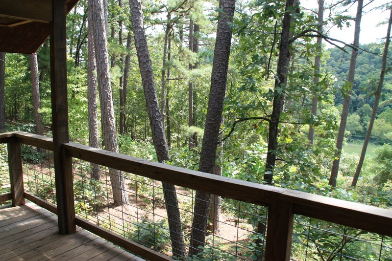 Missouri Romantic Cabin Whispering Pine