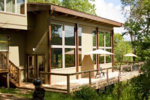 Missouri Family Vacation Lodge