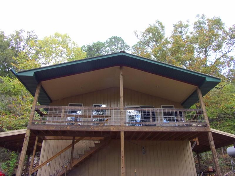 Missouri Fly Fishing Lodge