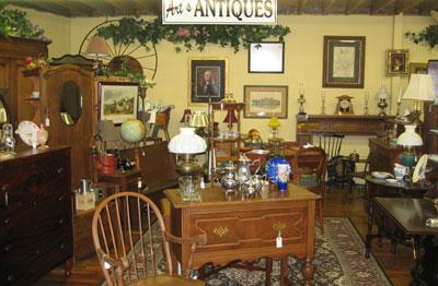Missouri Antiques