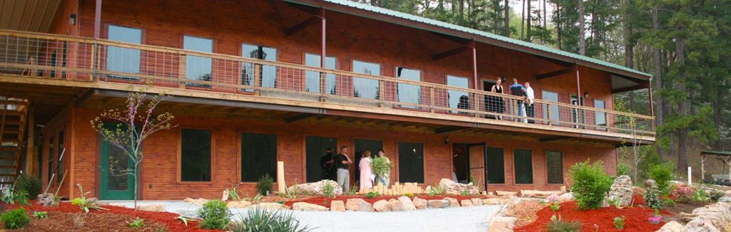 Missouri Lodge conference center