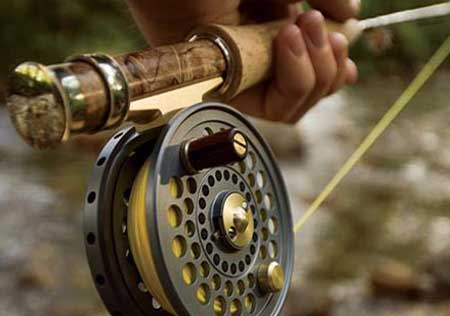 Missouri Trout Fishing Tackle